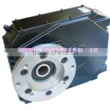 540RPM planetary electric motor reduction gearbox