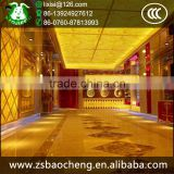 Best Price interior wall panels acrylic backlit translucent wall panel