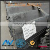 cold rolled stainless steel angle bar for constraction application from shanghai factory of china