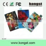 Kongst business card case usb 2.0 plastic card usb printable