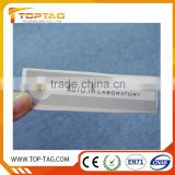 UHF RFID Tag One-Off Windshield Tag for Car Parking System