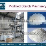 Muliti-purpose modified cassava starch making machines                                                                         Quality Choice