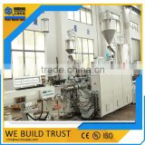 building cold and hot water pert pipe system production machine