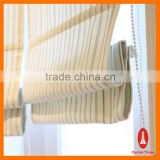 Curtain times roman blinds mechanism for house window decoratived