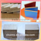 4'x8' with different thickness melamine mdf,plain mdf board,mdf sheet prices from China