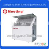 Environmentally Friendly Chinese Heat Pump Low Noise Air To Water European Standard