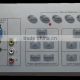 Audio-video signal Multimedia central controller,Control multimedia devices                                                                                         Most Popular