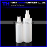 250ml/500ml HDPE bottle Plastic spray bottle