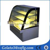 cheap high quality counter display refrigerator for cake                                                                         Quality Choice