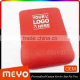 Wholesale custom shape mouse pad with soft wrist rest                                                                         Quality Choice