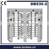 Wholesale Rfid Card Reader Security 304satinless steel Turnstile Gate Waist High Turnstile CE Certification