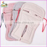 Baby Travel Footmuff Liner For Stroller Buggy Pram Pushchair