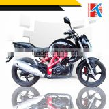 Cheap new style DK250-5 sport 250cc automatic motorcycle                                                                         Quality Choice