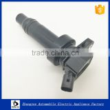 High quality Ignition Coil For KIA HYUNDAI 27301-2b100                                                                                         Most Popular