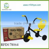 Wholesale children trike toys cheap plastic tricycle kids bike