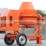 400L Cement Mixer with diesel engine