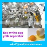 low energy consumption function of egg beater/Egg seperate machine/chicken equipment for sale