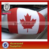 custom country flag design car wing mirror cover