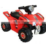 Hot selling electric car with rubber tires, quad bike prices, electric quad bike with music