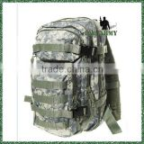 military molle tactical assault backpack