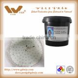 LED white ink solder masking ink whilte masking ink for LED display and aluminum basic board high precise PCB