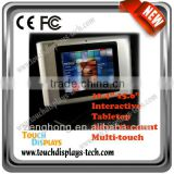10.4 inch pos touch screen monitor