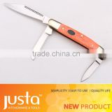 Spring assisted pocket knife,small pocket knife