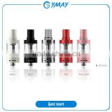 Pre-order!! Authentic eleaf iJust start kit with 2.3ml GS Air 2 atomizer tank and 1600mah ismoka ijust start kit