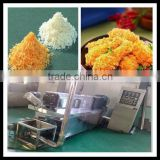 Automatic High Yield American Bread Crumb extrusion machine/Equipment/production line/making machine