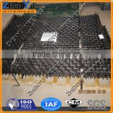 copper wire gi crimped wire mesh for screen