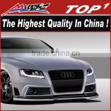 Madly Body kit for 2008-2014 AUDI A5 S5 Eros style