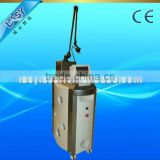 690-1200nm Tumour Removal CO2 Fraction Medical Laser Wrinkle Removal Scar Removal Clinical Equipment Skin Tightening