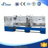high precision 105mm spindle bore lathe machine                                                                         Quality Choice