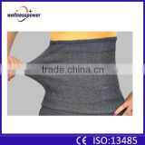 2016 Best Selling Products Colorful Warmer Waist Support , Pure Wool Waist Belt , Lumbar Waist Brace