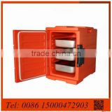 Sell 86L Front-loading Insulated carrier For Food Pan Transport for restaurants
