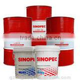 Sinopec lubricants Marine Diesel engine oil 15w40