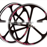 Bicycle Tubeless uni wheel (FRONT & REAR FOR DISK BRAKE)