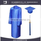 College Graduation Cap And Gown Bachelor Gown