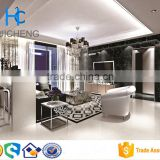800x800 white porcelain tiles, full body floor vitrified tile ceramic                                                                         Quality Choice
