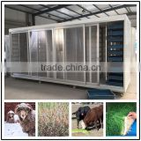 functional automatic bean sprout machine/fodder sprouting machine/ seedling sprout growing machine