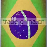 2014 Brazil World Cup Country Flag Case for iPhone