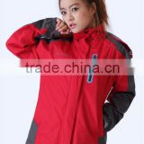 snow jacket customized mountaineering waterproof rain jacket for adult mountaineering jacket