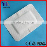 Medical wound dressing padded fabric adhesive bandage CE & FDA Certificated Manufacturer