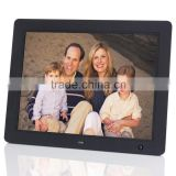 mp5 player lcd signage remote control sex digital photo frame video free download with video loop