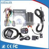 tK103B with Remote Control GSM Alarm tracking SD Card Slot Anti-theft/car alarm system Vehicle car gps