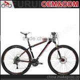 New design Hi-ten steel frame 29er mtb bike 21speed mountain bike for sale