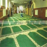 Wall To Wall Mosque Prayer Mat Roll With Cheap Price
