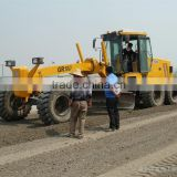 XCMG GR135 mini grader used motors for sale