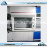 Laboratory Chemical Ducted Fume Hood, Furniture Equipment Fume Cupboard Laboratory Walk In Fume Hoods
