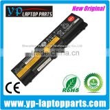 Original rechargeable batteries X201 For Lenovo ThinkPad X200 43R9256 43R9257 42T4564 42T4565 42T4657 42T4658 laptop battery